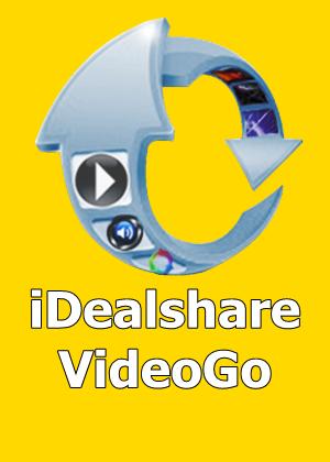 iDealshare VideoGo – Download Completo (2019)