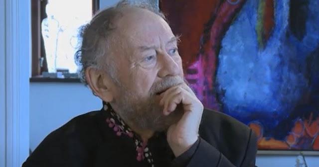 Seniman Denmark Pembuat Kartun Nabi Muhammad Mati Saat Tidur
