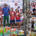 Jovens atletas da EAF conquistam bons resultados na 1ª Corrida do 6º BPM, em Sr. do Bonfim