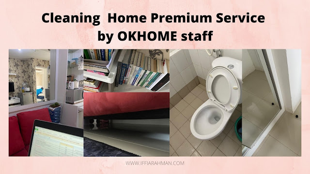 OKHOME New Subscription
