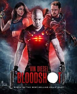 مشاهدة فيلم Bloodshot 2020 مدبلج
