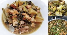 สูตรต้มจับฉ่ายรสเด็ด ประโยชน์เน้นๆจากผักนานาชนิด กินกับข้าวสวยร้อนๆ อร่อยมาก
