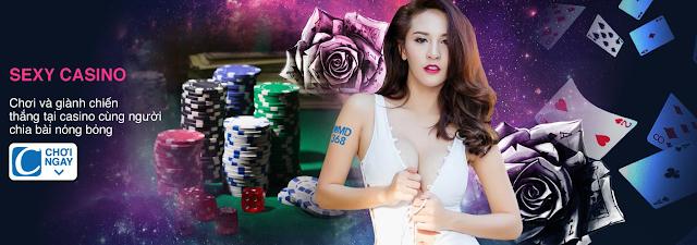 Casino CMD368 – Nhà Cái Casino Trực Tiếp Đỉnh Cao Hiện Nay ✅
