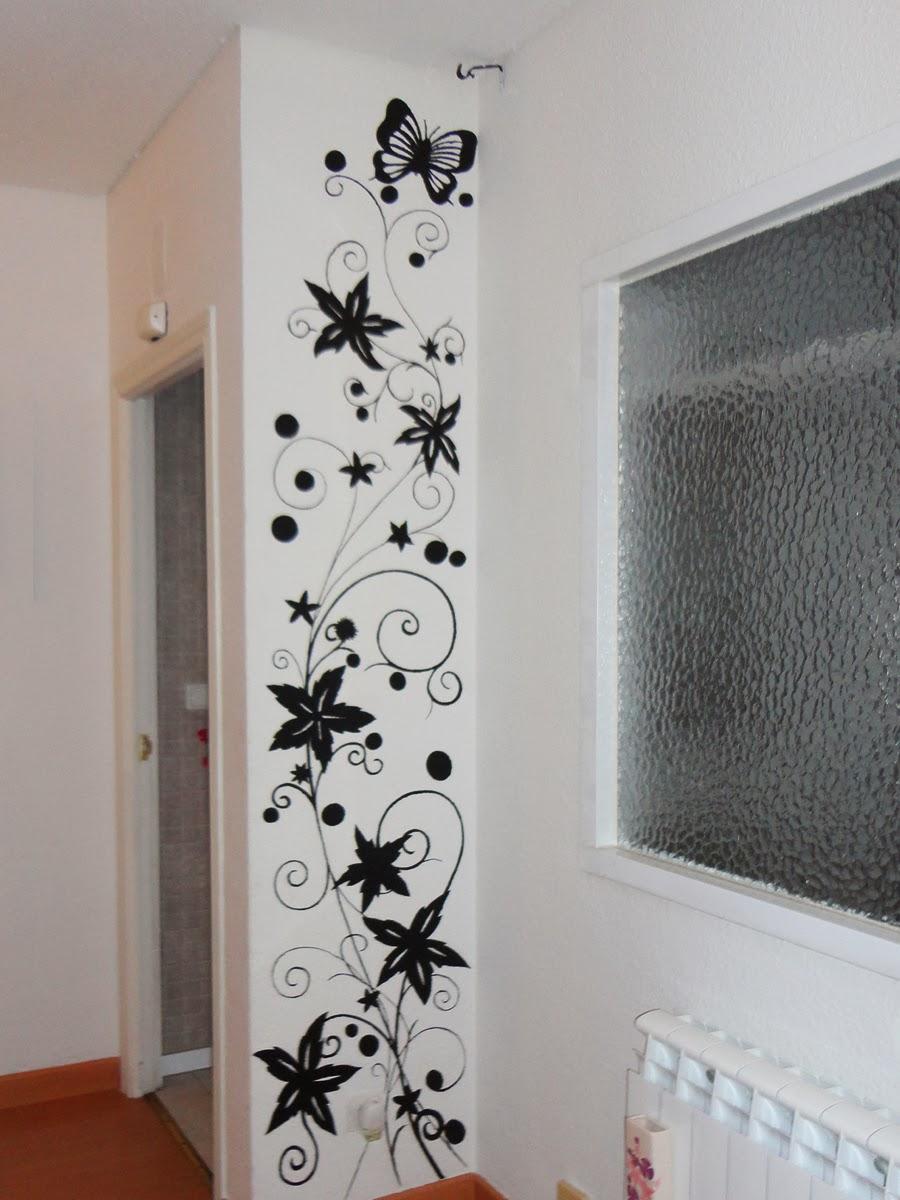 Decopared decoraci n de paredes - Ideas para decorar las paredes ...