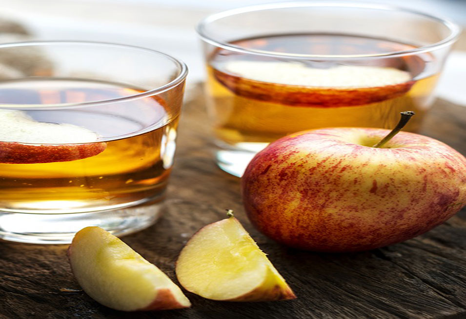 Top 17 Latest Trend In Health Benefits Of Apple Cider Vinegar