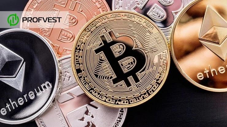 Новости рынка криптовалют за 31.12.20 - 06.01.21