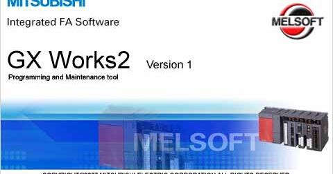 GX-Works2