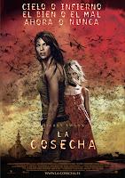 La Cosecha / Prueba de Fe