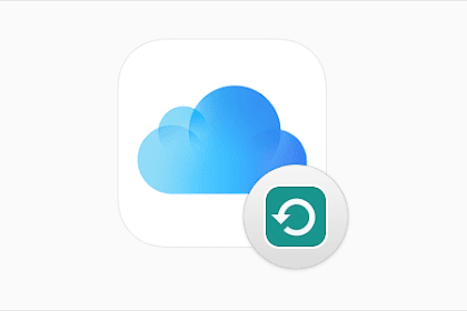 iCloud for Macbook Pro Backup