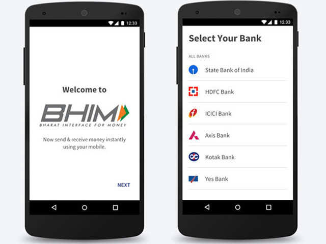 Govt denies data BHIM breach but cybersecurity firm maintains data of 7 million users was out in open