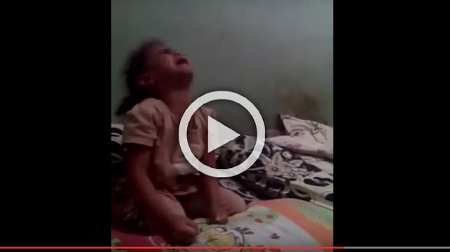 Video Reaksi Bocah Ini Saat Diberi Tahu Ayahnya Kalau Ahok Menang Anies Kalah,Bikin Tak Disangka..