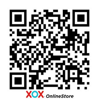 XOX Online Store