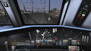 TRAIN SIMULATOR 2017 download free pc game full version