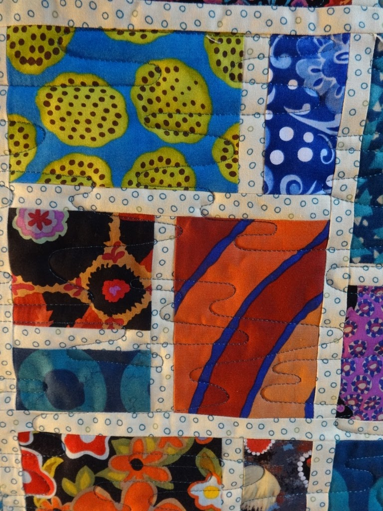 Inch By Inch Quilting Linda S 50th Quilt