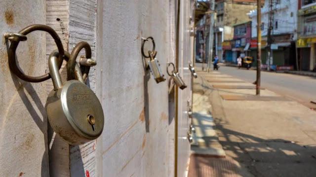 Total Shutdown Extended in Kolkata, Jalpaiguri, Malda, Cooch Behar, Raiganj, Siliguri Till July 19