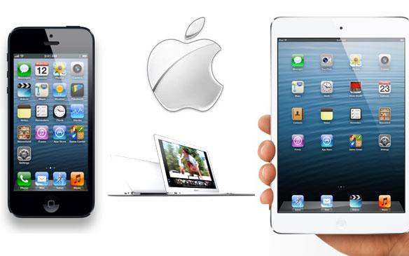 Apple Ürünlerinin Püf Noktaları