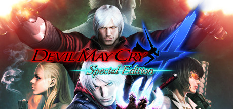 Devil May Cry 4 Special Edition (PC) Repack