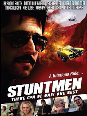 Stuntmen 2009 Dual Audio Hindi 720p WEBRip 800mb