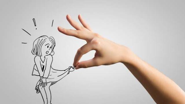 Kekerasan Seksual yang Tidak Diceritakan
