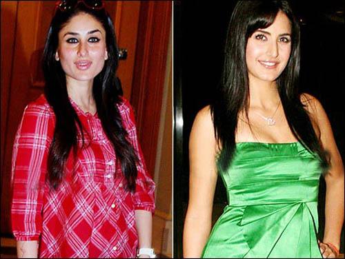 Kareena Kapoor And Katrina Kaif Xxx