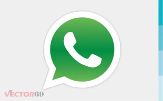 Whatsapp Icon - Download Vector File SVG (Scalable Vector Graphics)