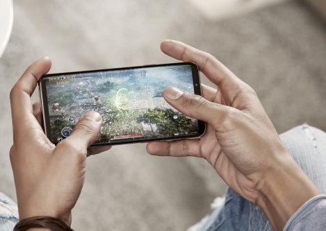 Cara Umum Mengatasi Permasalahan Samsung Galaxy S9 Plus dan Cara Memperbaikinya 3