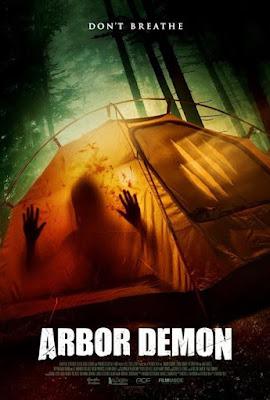 Arbor Demon, Perkemahan Yang Membawa Maut
