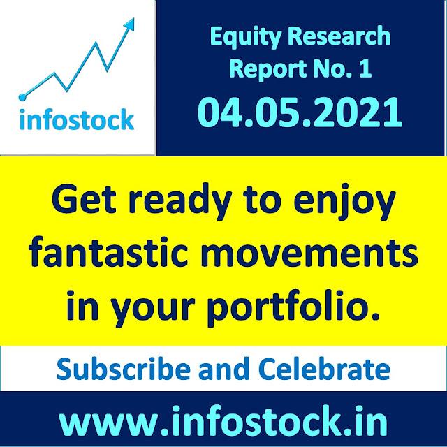 Infostock India