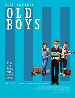 Old Boys (2018) | DVDRip Latino HD GoogleDrive 1 Link