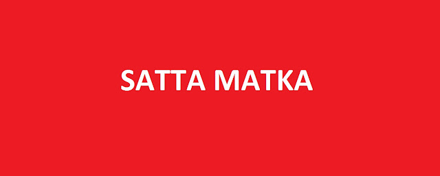 Online All Satta Matka Result