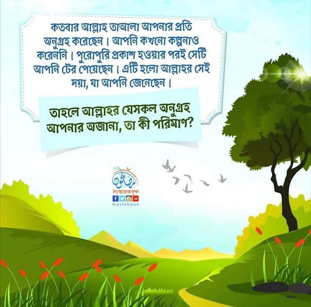 বাংলা ইসলামিক পিকচার