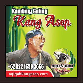 catering kambing guling