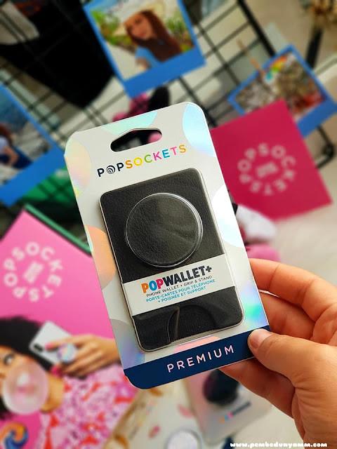 popsockets cüzdan