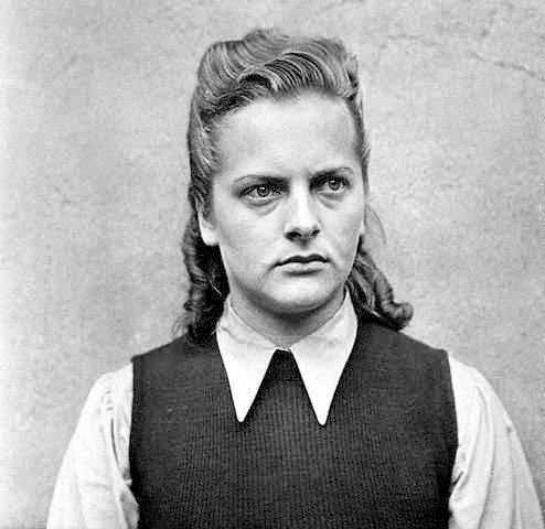 Irma Ilse Ida Grese