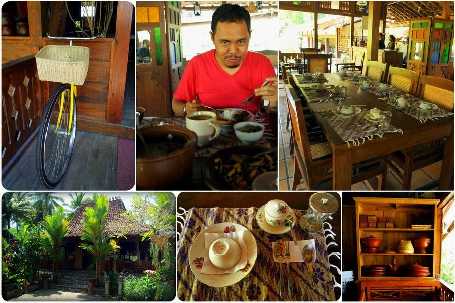 Kampung Labasan Sleman Jogja