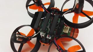 Spesifikasi Drone FuriBee H801 - OmahDrones