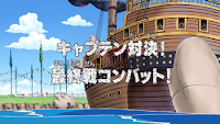 One Piece Episode 217