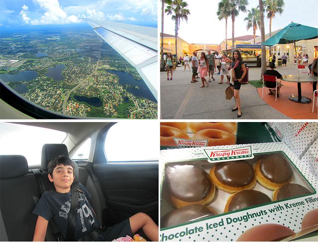 Viajar a Orlando
