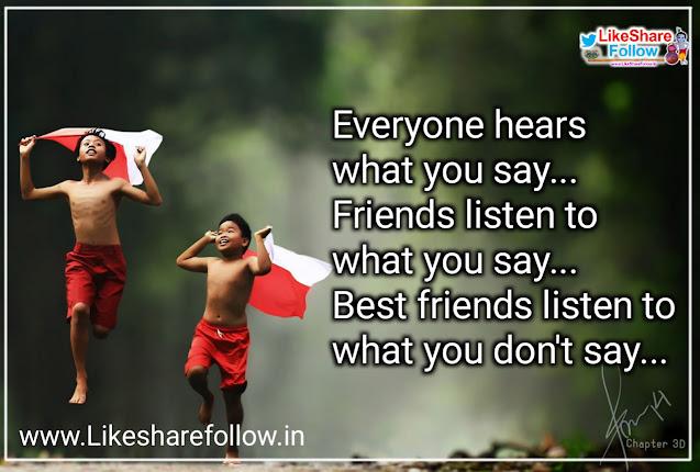 best-friendship-message