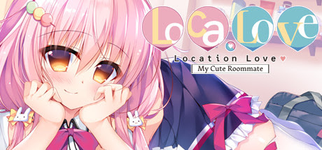 [H-GAME] LocaLove My Cute Roommate Uncensored English JP