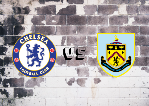 Chelsea vs Burnley  Resumen y Partido Completo