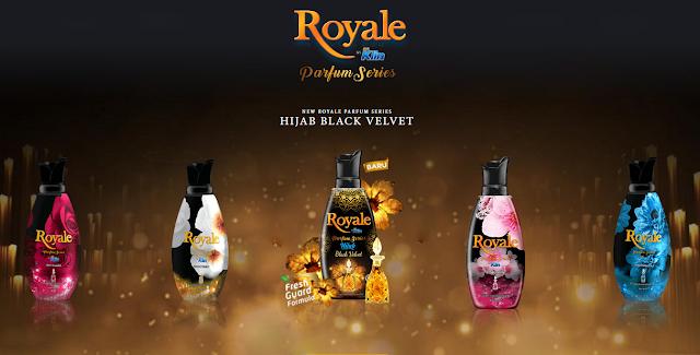 Pewangi Aroma Khas Parfum Mewah Dengan Harga Ekonomis