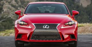 2020 Lexus IS Revue, prix et date de sortie Rumeurs