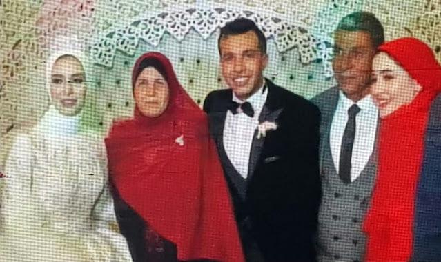 المستشار الإعلامي والمتحدث الرسمي للتربية والتعليم بالفيوم يهنئ الدكتور عمرو بركاوى بمناسبة الزواج السعيد