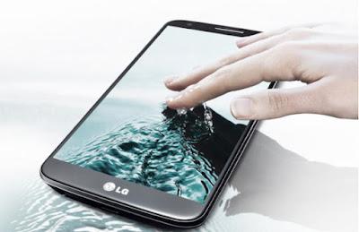 LG G5 está listo para ser presentado