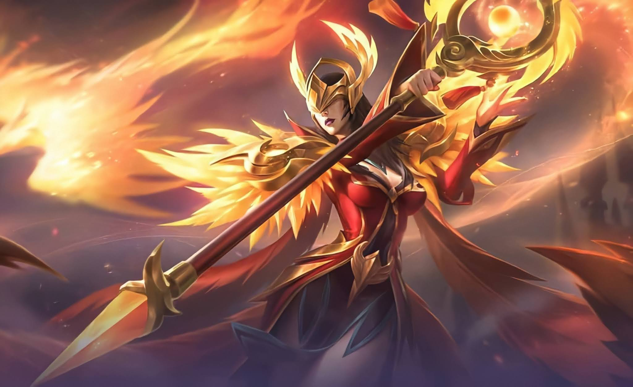 Mobile Legends Bang Bang Wallpaper Gallery Do you think this skin is worthy for the diamonds you will spend? mobile legends bang bang wallpaper gallery