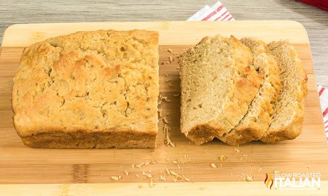 Root Beer Quick Bread