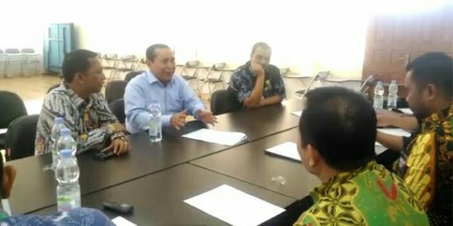 Ada bukti tanda tangan, Bupati Rokan Hulu tetap bantah dukung Jokowi
