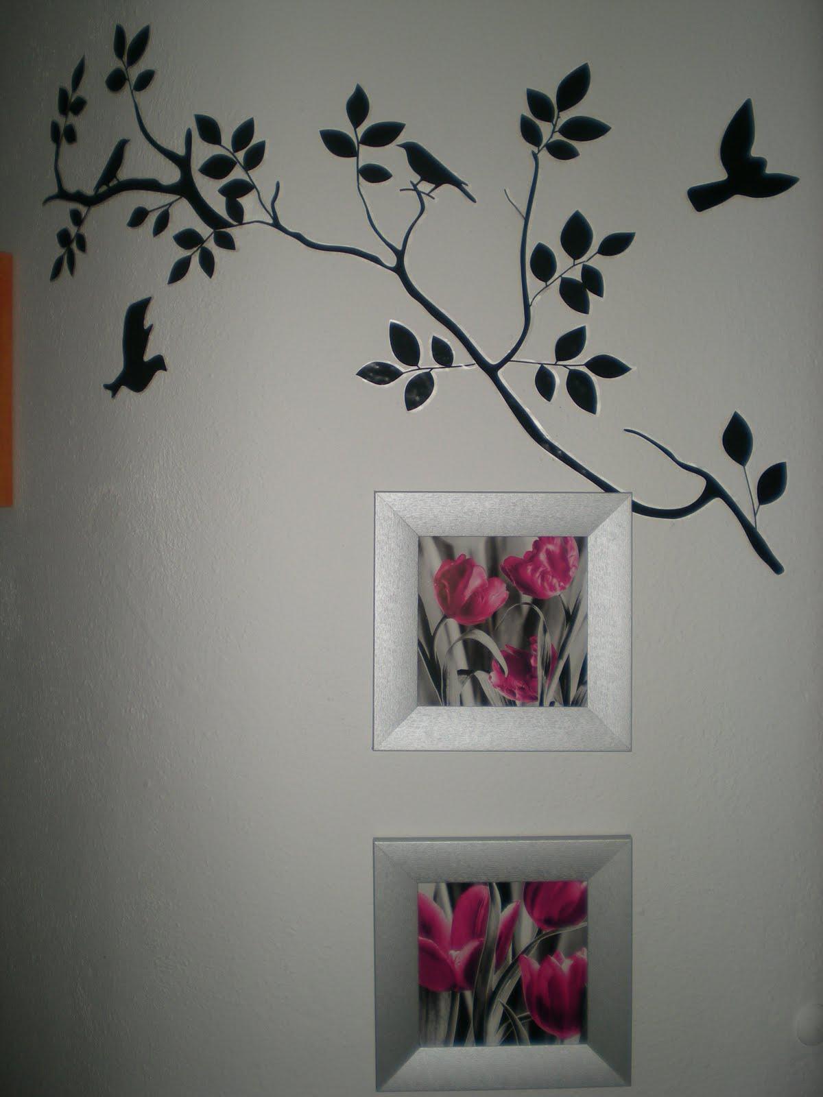 wandtattoo wohnzimmer grun. Black Bedroom Furniture Sets. Home Design Ideas