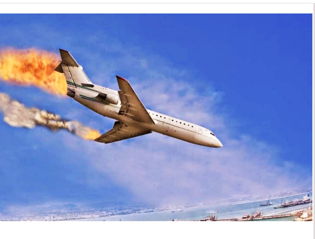 The most mysterious plane crash in history